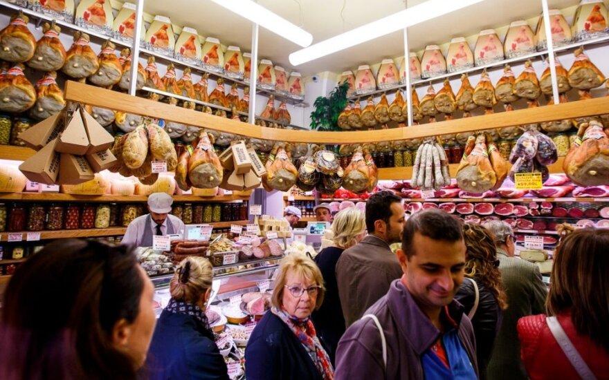 Bolonijos turgus