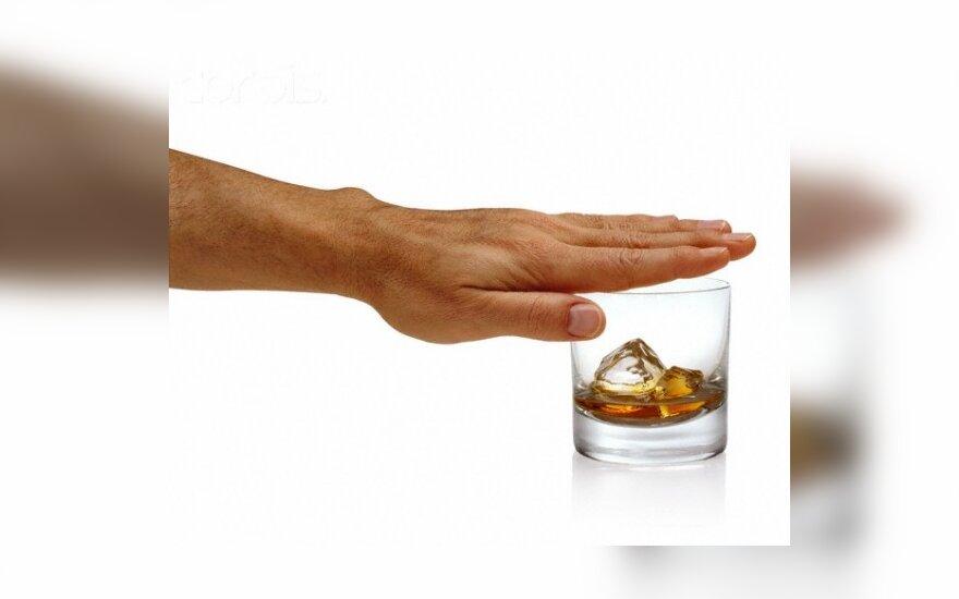Министр: допустимая концентрация алкоголя в крови у работника – до 0,4 промилле