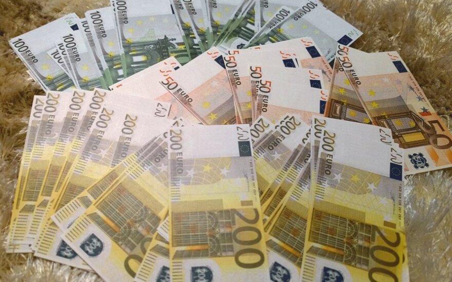 Литва попытается взыскать долг с Калининградской области за рубежом