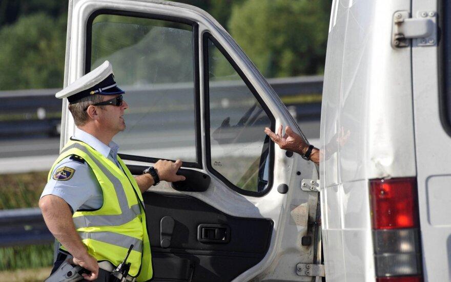 Брюссель разрешил продлить контроль на границах на три месяца