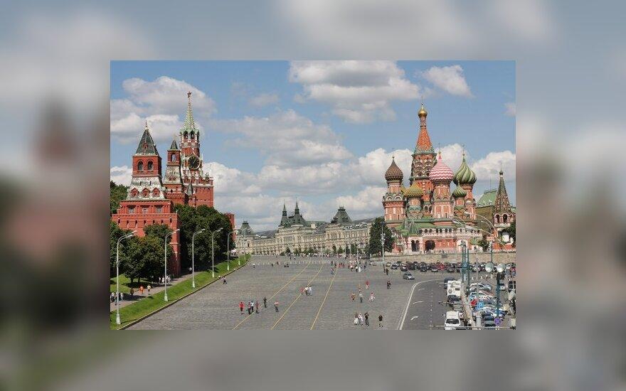 Опрос: большинству россиян стыдно за свою страну