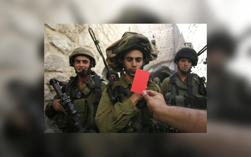 Израиль ослабил режим блокады сектора Газа