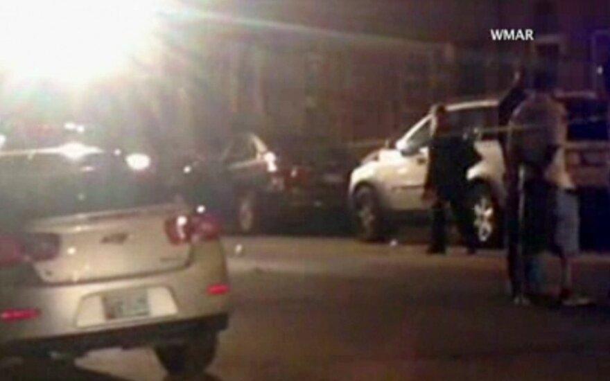 США: в результате стрельбы в университетстком городке три человека погибли