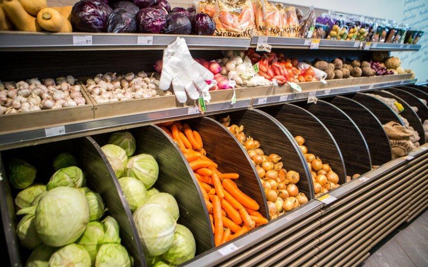 Дорожает не только картошка – литовские овощеводы озвучили цены
