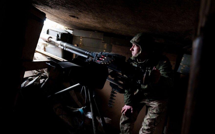 Разведка: Россия готовит химатаку на Донбассе, чтобы обвинить Украину