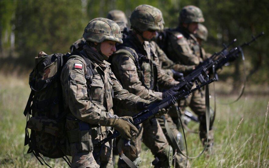 MON RP planuje kolejne zakupy broni