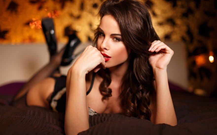 Если долго не было секса: как довериться новому партнеру