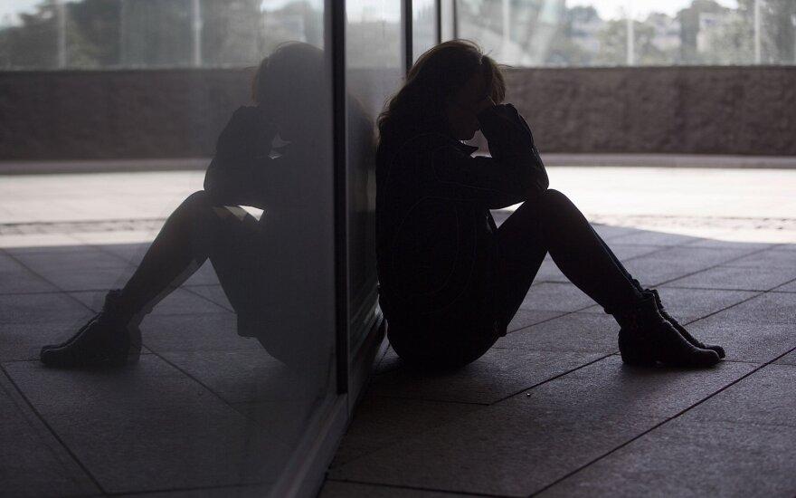 Dzięki kilku trikom można skutecznie walczyć z chandrą i zapobiec głębokiej depresji
