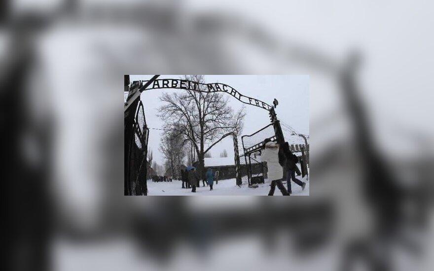 В Польше отменили уголовное наказание за слова о причастности поляков к Холокосту