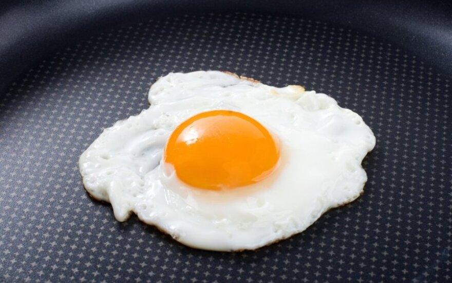 Худеем с помощью яичной диеты
