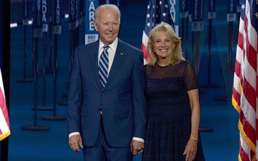 Jill Biden įvaizdžiai