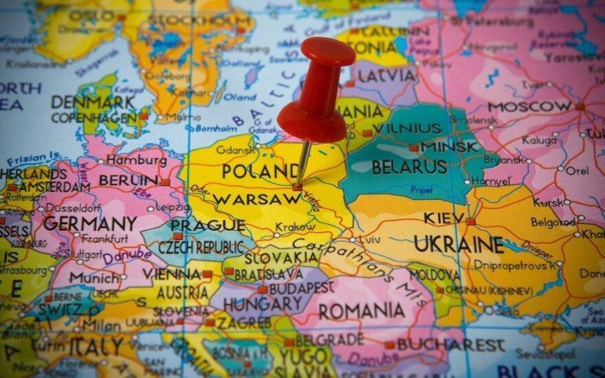 Polska staje się kluczowym krajem na biznesowej mapie Europy