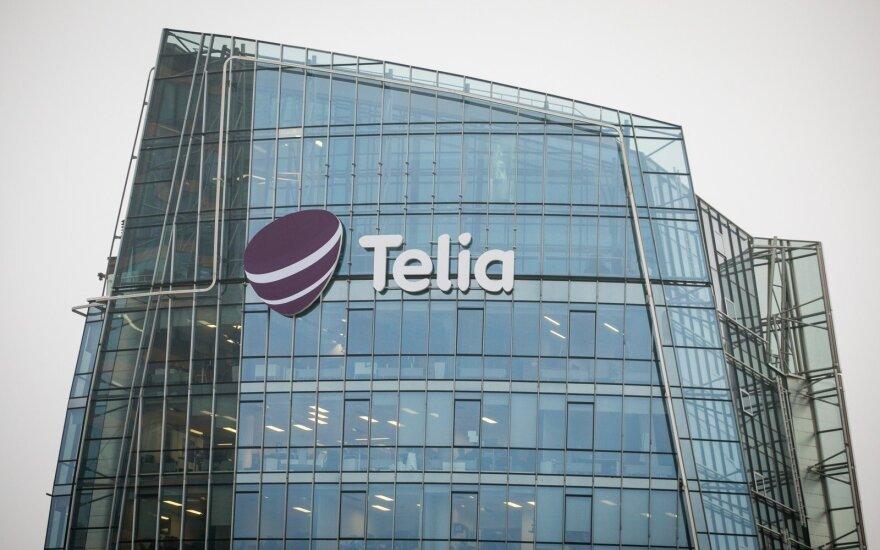 Грибаускайте подписала закон о проверке сделок Orlen Lietuva, Achema и Telia Lietuva
