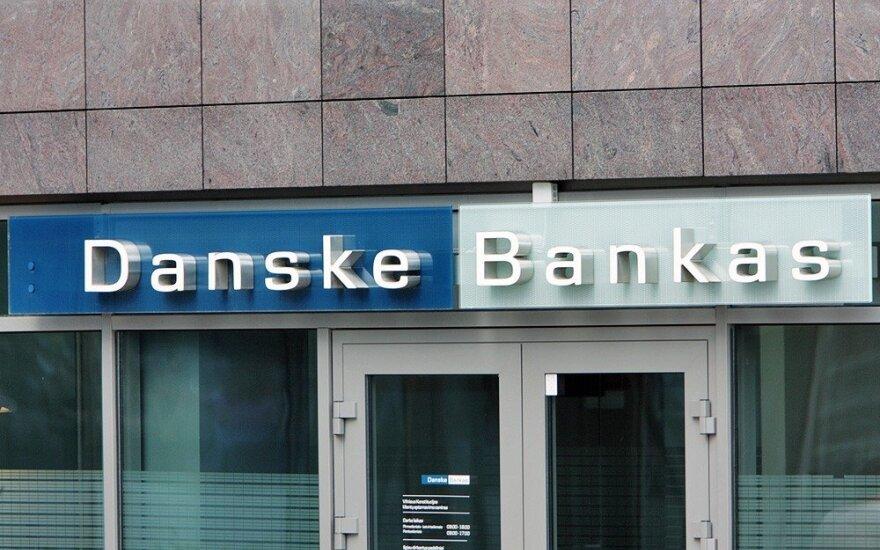 Danske Bank больше не будет предоставлять в Литве банковские услуги