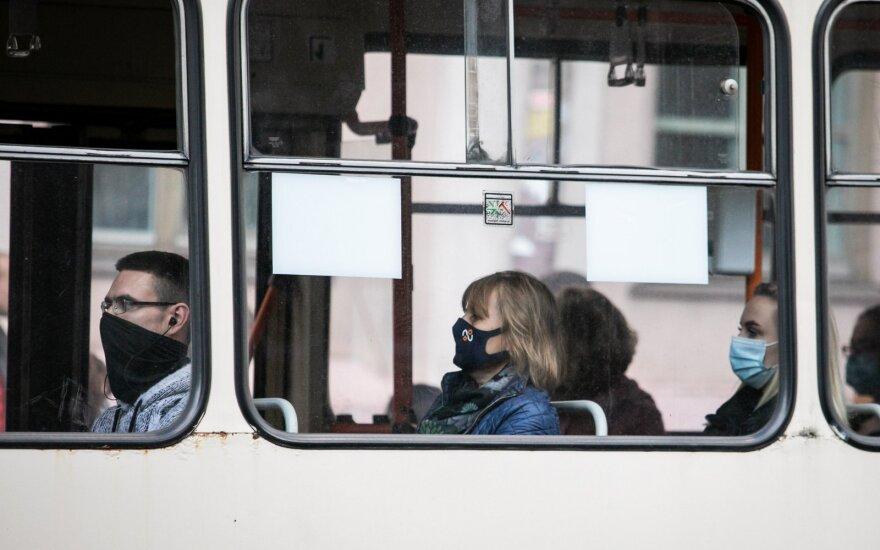 В Литве за сутки подтвержден 51 новый случай коронавируса