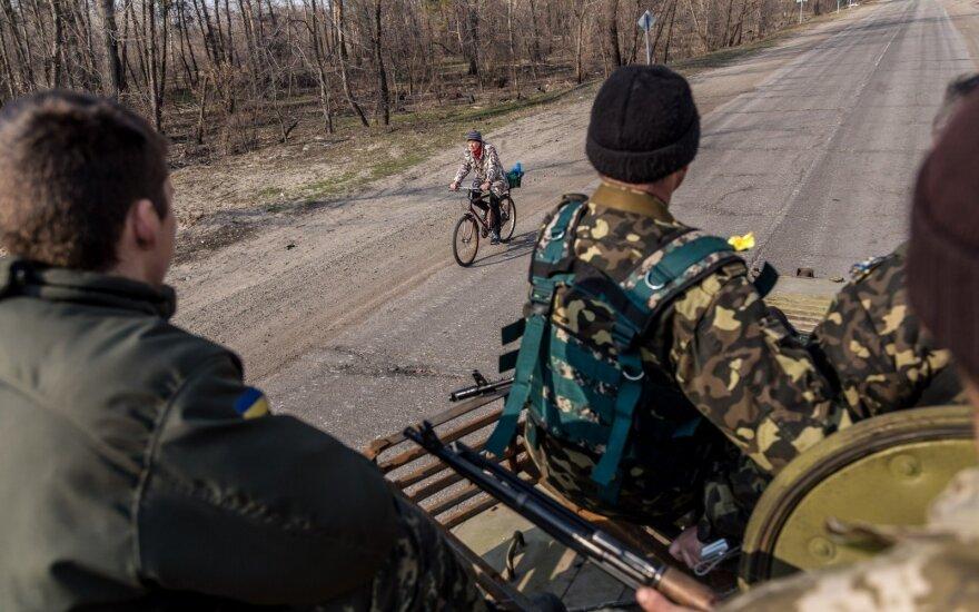 Литовское министерство предлагает финансировать обучение молодежи из Донецкой и Луганской областей