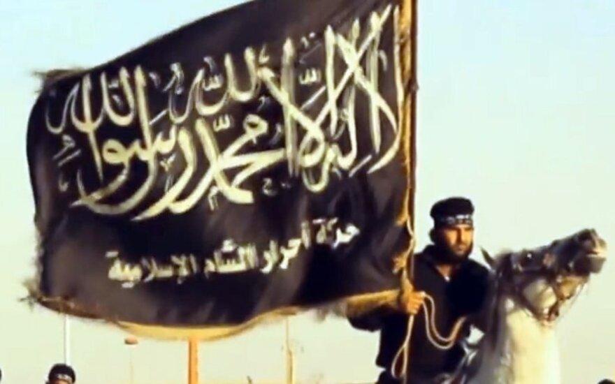 """СМИ: банковские счета ИГИЛ превзошли доходы """"Аль-Каиды"""""""