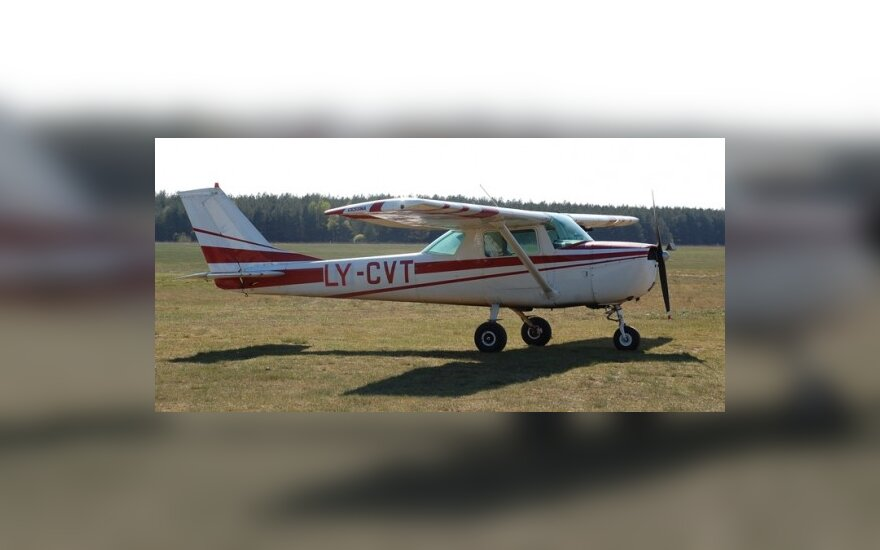 """Украденный самолет уже найден<span style=""""color: #0080ff;""""> (обновлено)</span>"""