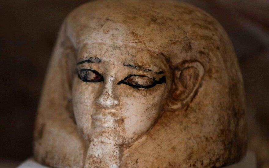 Senovės egiptiečių kapas