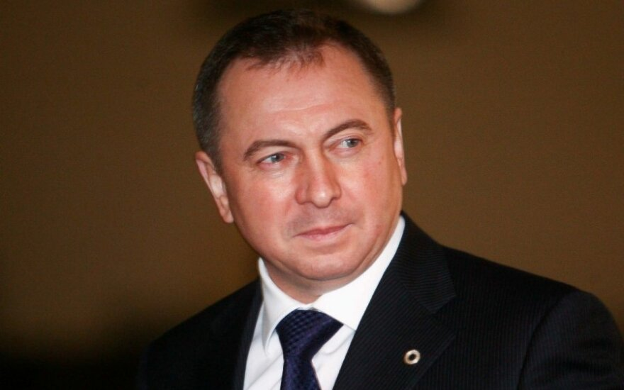 Глава МИД Беларуси: европейские партнеры будут учитывать итоги выборов для выстраивания отношений с Беларусью