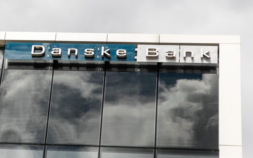 Danske Bank прекращает свою деятельность в Литве