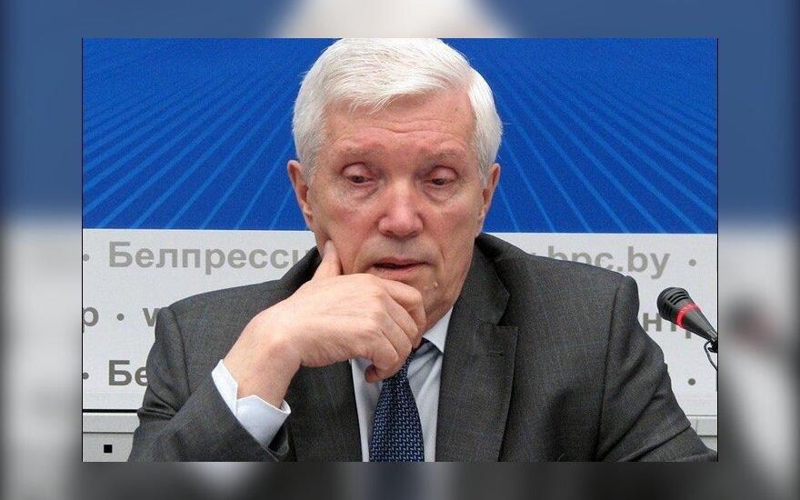 Посол России: опасаться российской военной базы в Беларуси не стоит