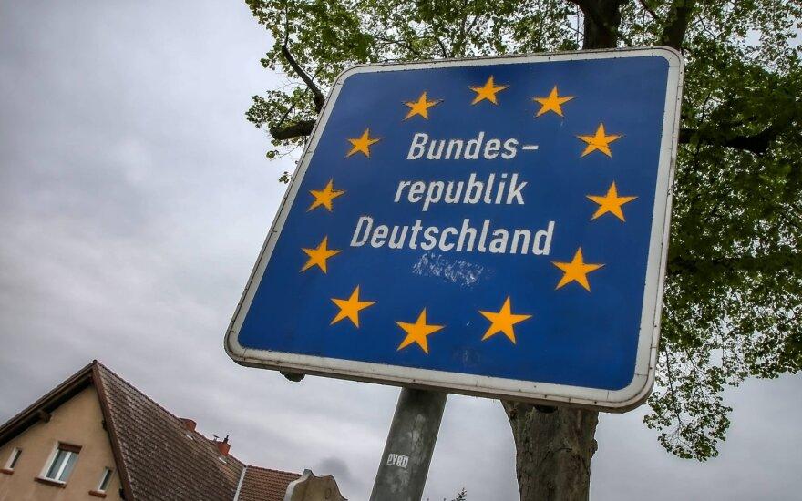 ФРГ отменяет карантин для въезжающих из стран ЕС