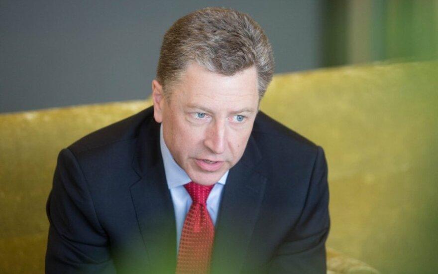 """Волкер: """"Украинцы не смогут вернуть территорию, захваченную Россией"""""""