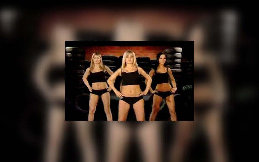 Британцы о рекламе на российском ТВ: отвратительная, сумасшедшая и дико сексистская