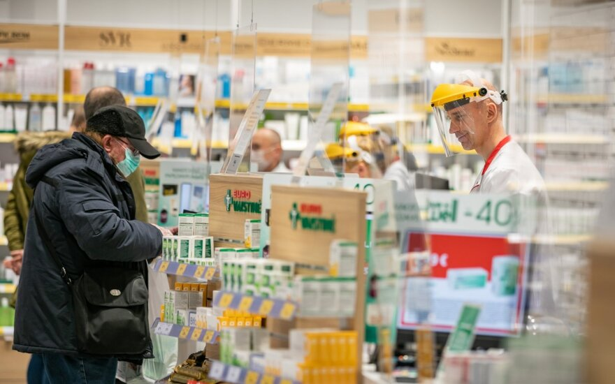 В Литве вступил в силу новый порядок: часть пациентов получает лекарства бесплатно