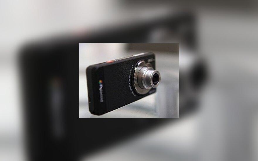 Polaroid SC1630. Фото с сайта cnet.com
