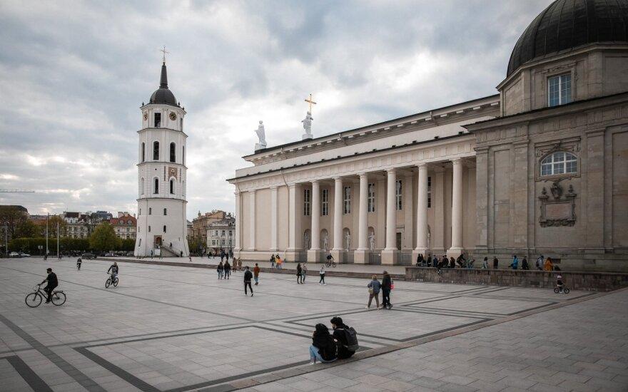 Правительство Литвы предлагает продлить карантин до 16 июня