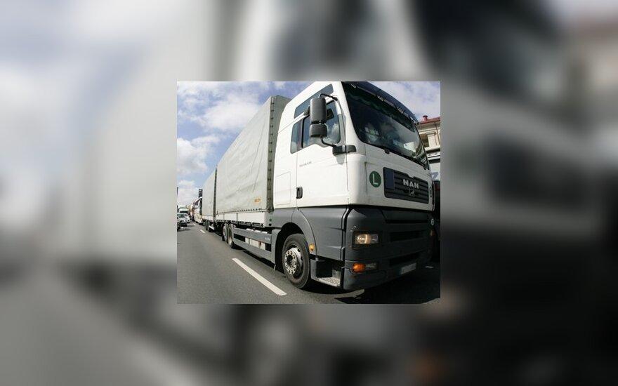 Литовские перевозчики будут работать в обход Euler Hermes