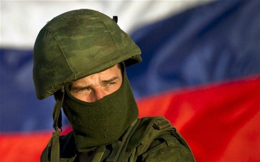 В апреле пройдут совместные военные учения Беларуси и России