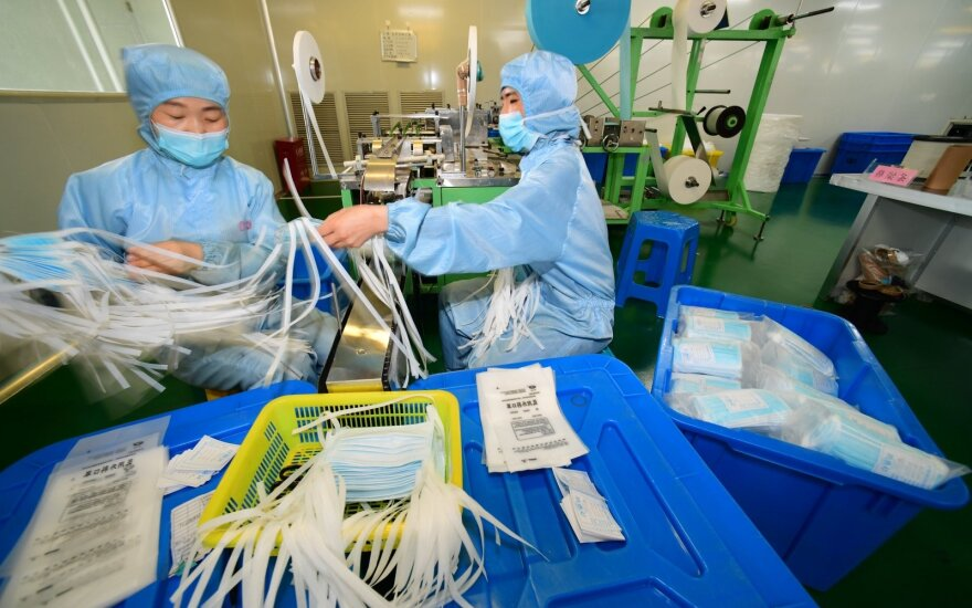 Нидерланды сообщили о первой смерти от коронавируса