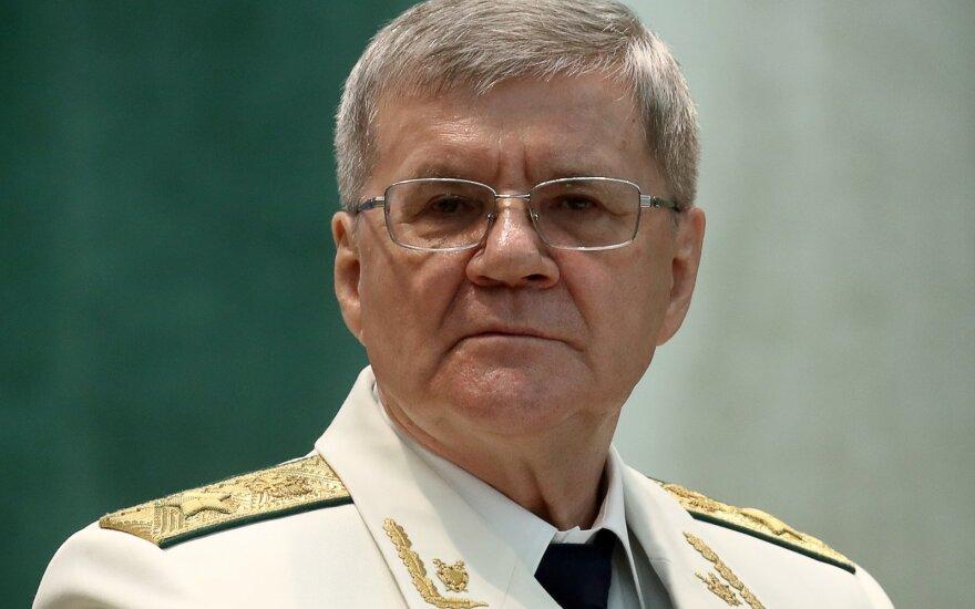 Jurijus Čaika