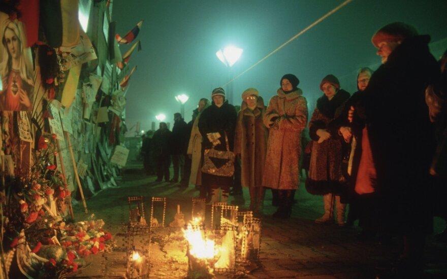 Европарламент призывает Россию закрыть дело на литовских судей и прокуроров