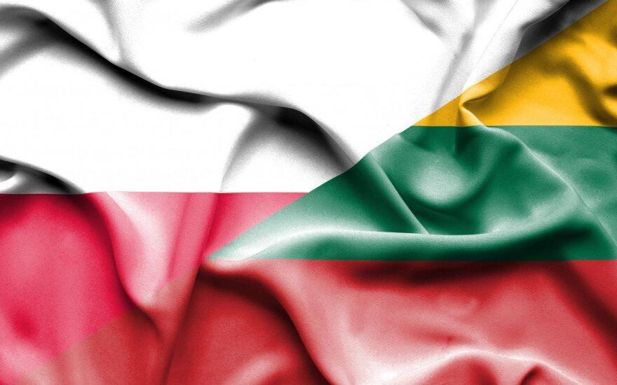 Lietuva ir Lenkija