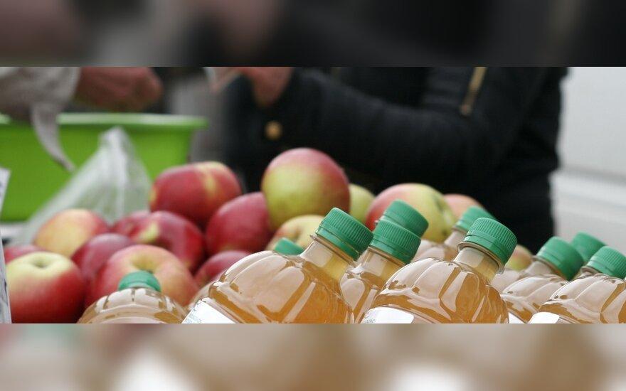 Немцы тоннами выбрасывают продукты питания