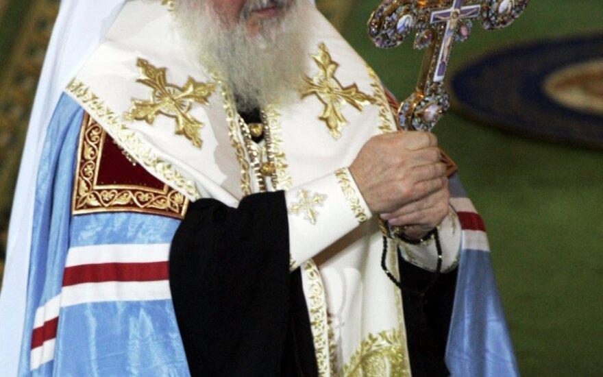 Патриарх Кирилл призвал молодежь жить на селе