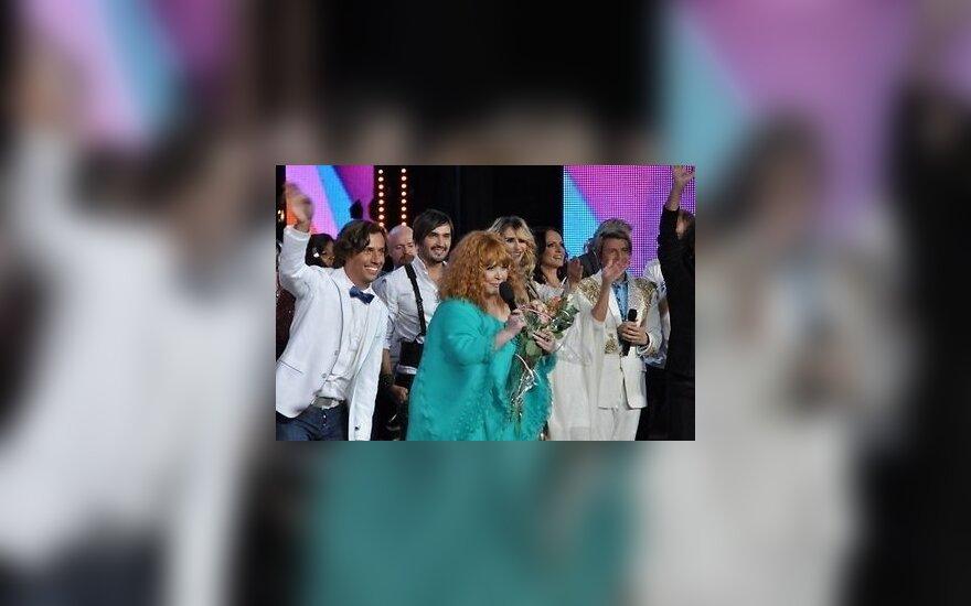 """Фестиваль Пугачевой """"Crimea Music Fest"""" оказался под угрозой срыва"""