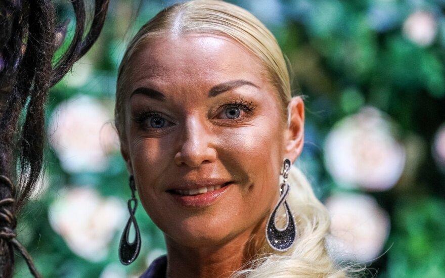 Вот и верь после этого людям... Анастасия Волочкова отменила свадьбу