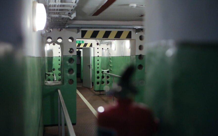 Казармы бывшей советской ракетной базы в Плокштине будут снесены