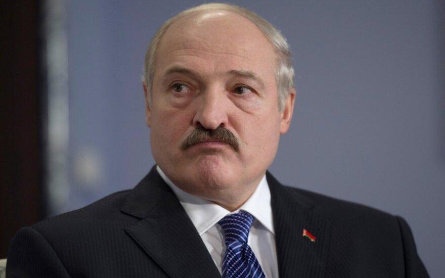Aleksandras Lukašenka