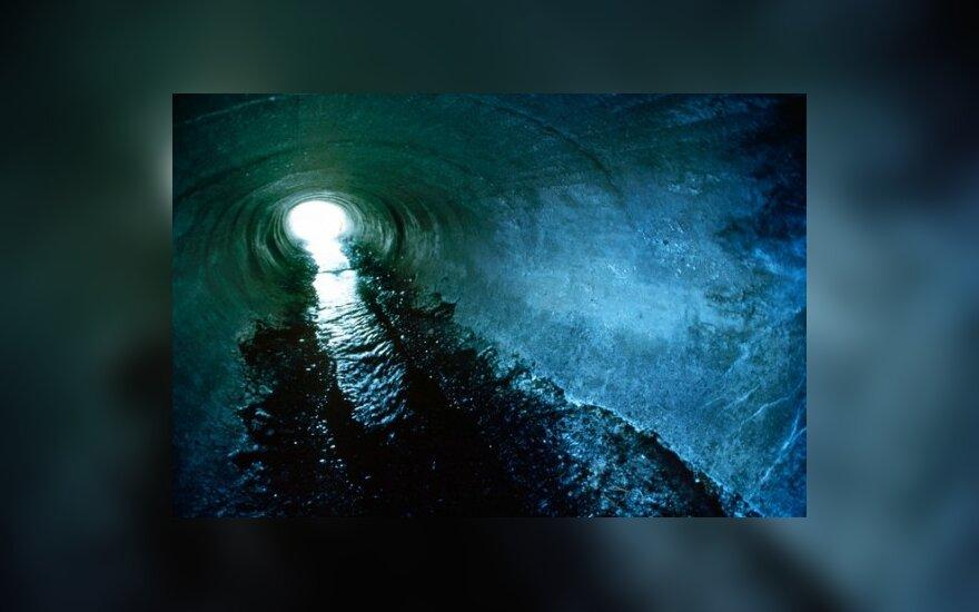 В Северной Ирландии лопнули тысячи водопроводных труб