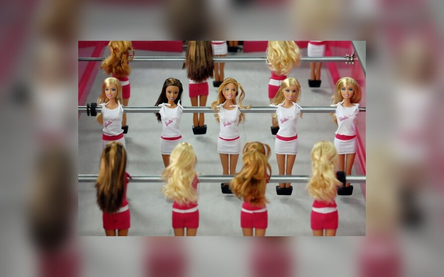 ФБР признало новую куклу Barbie пособником педофилов