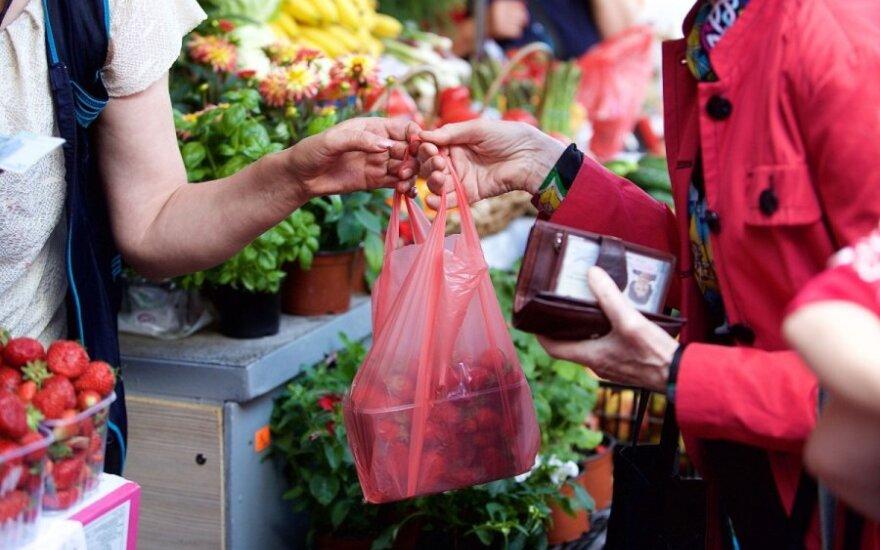 Окончательные подсчеты: ухудшают прогноз для литовской экономики