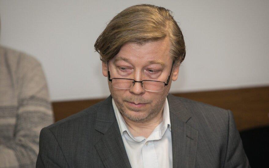 Raimundas Savukynas