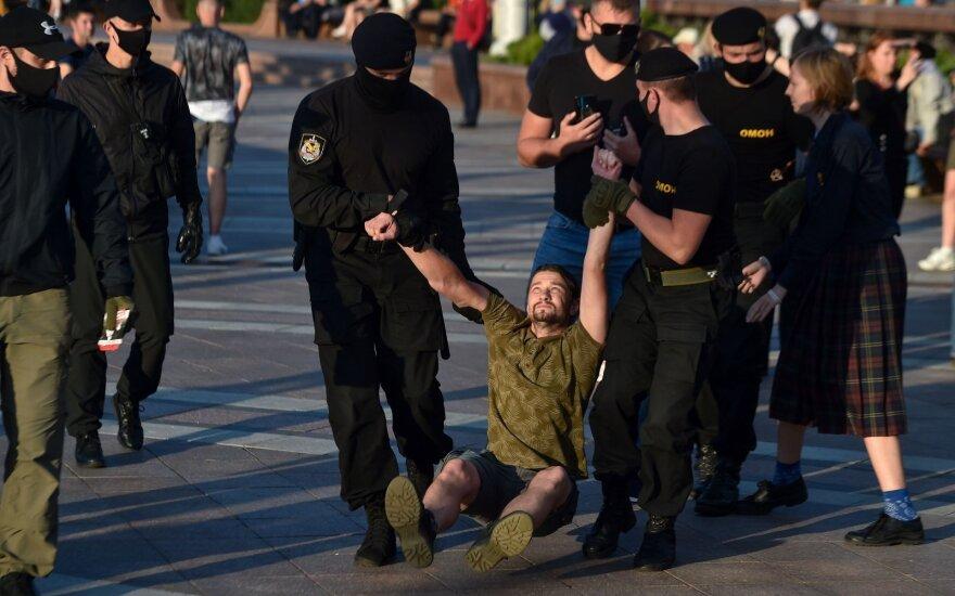 Минско-Могилёвский архиепископ: cитуация в Беларуси – очень плохая