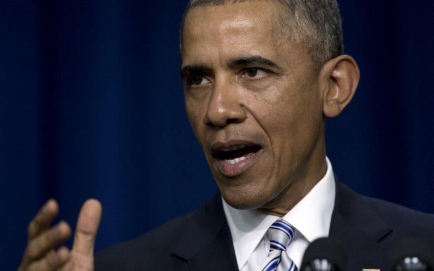 Обама не исключил выход США из переговоров с Ираном